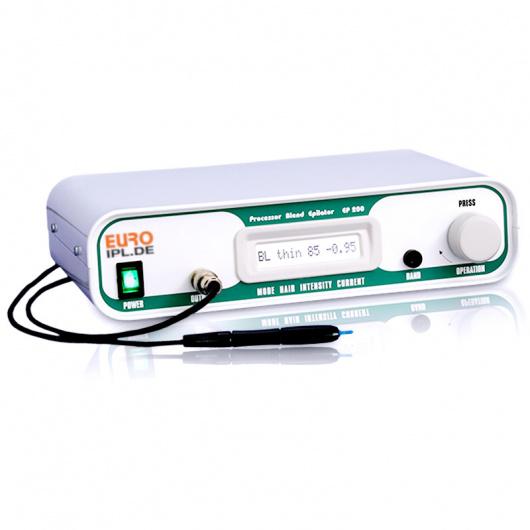 Elektrolyse Haarentfernung